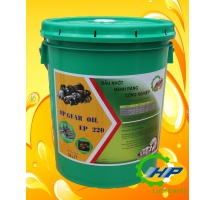 HP Gear Oil  EP 220
