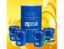AP WAY LUBE 32 - 200 Lit
